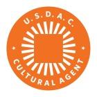 Cultural Agent Logo
